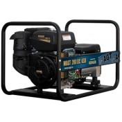 Бензиновый генератор AGT WAGT 200 DC KSBE