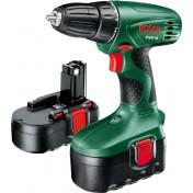 Дрель-шуруповерт Bosch PSR 18 (0603955321)