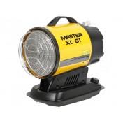 Нагреватель инфракрасный Master XL 61 (MASTER) (4011.100)