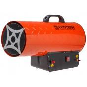 Нагреватель воздуха газовый Ecoterm GHD-501 (50 кВт, 650 куб.м/час)