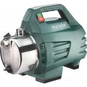 Насос Metabo P 4500 Inox