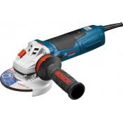 Угловая шлифмашина Bosch GWS 17-125 CIE [060179H002]