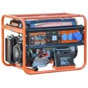 Бензиновый генератор Skiper LT9000EK