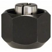 Цанговый патрон 6мм  для GOF 1600 (BOSCH) (2608570109)