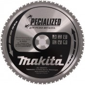 Диск пильный Makita B-29393