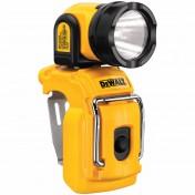 Компактный светодиодный фонарь XR Li-Ion, 10.8 В (без батареи и зарядного устройства) DCL510