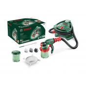 Краскораспылитель Bosch PFS 5000 E (0603207200)