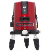 Лазерный нивелир Keeper Laser 3D