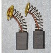 Щетки угольные комплект CB-304 Makita