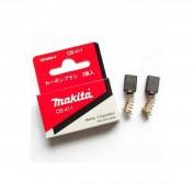 Щетки угольные комплект CB-411 Makita