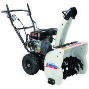 Снегоуборочная машина Интерскол СМБ-650Э