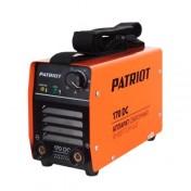 Инверторный сварочный аппарат Patriot 170DC MMA