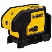 Уровень лазерный DeWALT DW 083 K