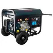 Бензиновый генератор BauMaster PG-8719WX