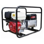 Бензиновый генератор EUROPOWER EP-200X DC
