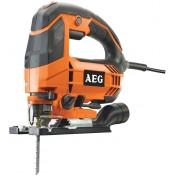 Электрический лобзик AEG STEP 100 X