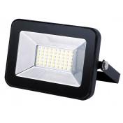 Прожектор светодиодный 30 Вт PFL-C 6500К IP 65 JazzWay (2565Лм, холодный белый свет) (5001466) (JAZZWAY)