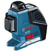 Нивелир лазерный Bosch GLL 3-80 P Professional