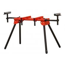 Стол для торцовочной пилы WORTEX MT 7625 (250х14х76 см, макс. нагр 150 кг.) (MT762500029)