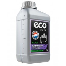 Масло компрессорное VDL 100 ECO 1 л (DIN 51506 VDL, класс вязкости по ISO 100) (OCO-21)