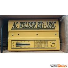 Сварочный аппарат Nikkey AC welder BX-1 180C