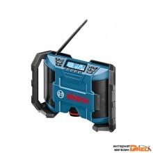Аккум. радио GML 10.8 V-Li, картон (0601429200) (BOSCH)