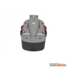 Аккумулятор BOSCH PROFESSIONAL 18.0 В, 3.0 А/ч, Ni-MH (2607335696)