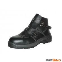 Ботинки рабочие для сварщика КА414кс/2-2 р.46 (Таланпром)