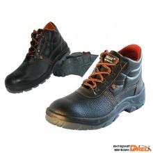 """Ботинки рабочие """"Форвард"""" ВА412-2 р.45 (2-слойная подошва) (Таланпром)"""
