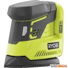 Дельташлифмашина Ryobi R18PS-0