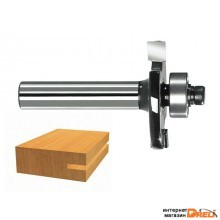 Дисковая фреза  2 ножа  d 32 мм (BOSCH) (2608628402)