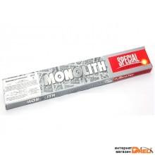 Электроды ЦЧ-4 ф 3мм (уп.  1кг) ТМ Monolith (ООО
