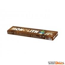Электроды РЦ ф 2,5мм (уп. 2 кг) ТМ Monolith (ООО