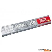Электроды Т-590 ф4мм (уп.1 кг) TM Monolith (ПАО