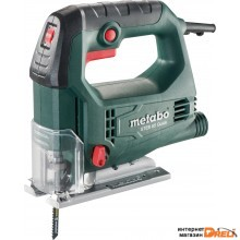 Электролобзик Metabo STEB 65 Quick [60103000]