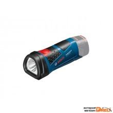 Фонарь аккумуляторный GLI PocketLED (BOSCH) (0601437V00)