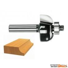 Галтельная фреза  2 ножа d36.7мм (BOSCH) (2608628365)