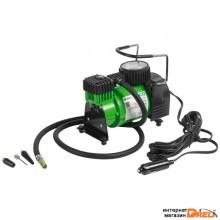 Компрессор автомобильный ECO AE-015-1 (40л/мин, 10атм, 150Вт)