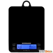 Кухонные весы Normann ASK-267