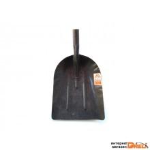 Лопата снеговая из рельсовой стали МАТиК (МАТИК) (М2.7)