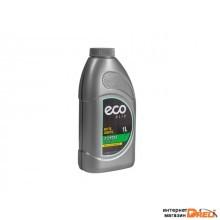 Масло моторное 2-х тактное ECO 1 л (JASO FC,  API TC;) (OM2-11)