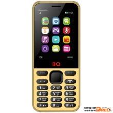 Мобильный телефон BQ-Mobile Alexandria Gold [BQM-2800]