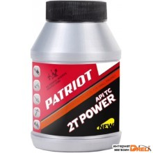 Моторное масло Patriot 2T Power 0.1л