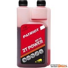 Моторное масло Patriot 2T Power 0.946л [850 03 0568]