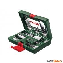 Набор V-Line 41 пр x6 в чемодане Bosch (2607017305) (BOSCH)