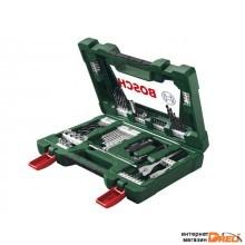 Набор V-Line 68 пр x6 в чемодане Bosch (2607017307) (BOSCH)