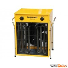 Нагреватель электрич. Master B 22 EPB (MASTER) (4012.016)