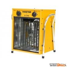 Нагреватель электрич. Master B 9 EPB (MASTER) (4012.027)