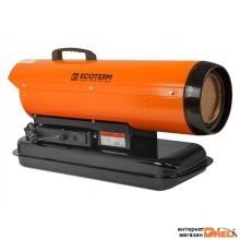 Нагреватель воздуха диз. Ecoterm DHD-300 прям.