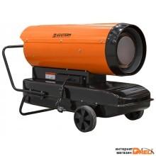 Нагреватель воздуха диз. Ecoterm DHD-500W прям.